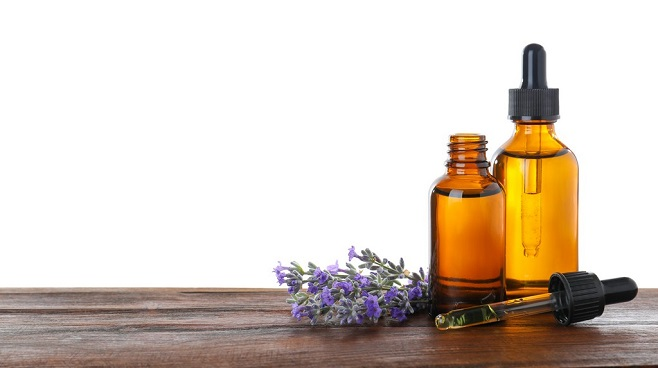 Aromatherapy is Not a Treatment for Asthma