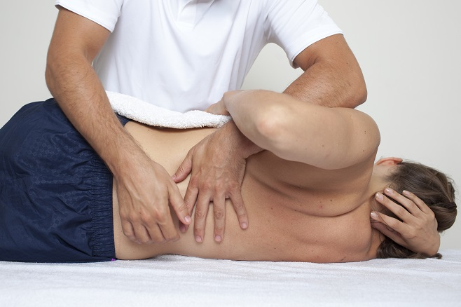 Massage Therapy: The Benefits You Can Enjoy!